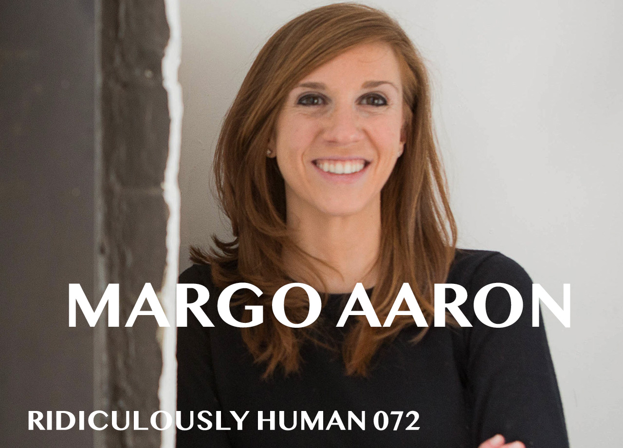Margo Aaron - That Seems Important