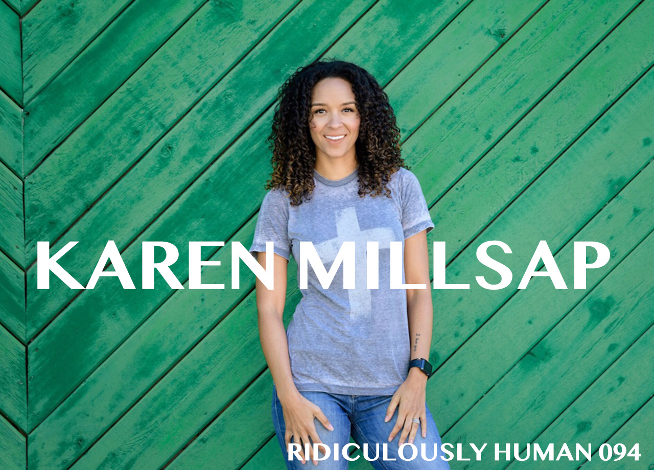 Karen Millsap - TEDx Speaker, Business Advisor, Grief Expert, Resilience and Mindset Coach
