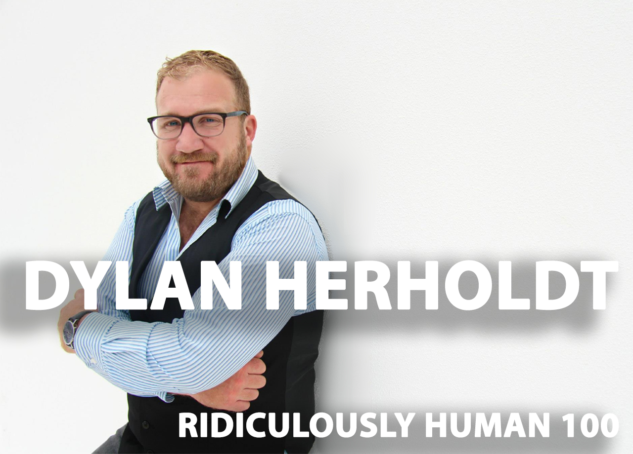 Dylan Herholdt - Sales Guru, Realtor, Theologian, Musician, Smiler, Dad and Sales Manager at Portugal Realty