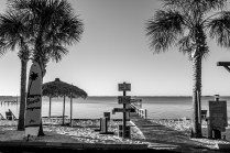 Not a bad place to wakeup. This is a stunning part of the world. Gulf Coast, Navarre, FL, USA