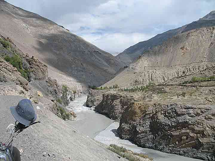 Spiti-River-lower-end