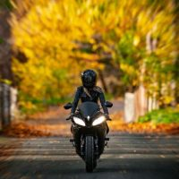 Pic of the Day: December 5th 2018 - Yamaha YZF-R6