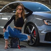 Photoshoot of the Week: March 2nd-8th 2020 - Sam & Audi RS3