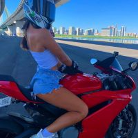 Photoshoot of the Week: July 13th-19th 2020 - Ducati 959 Panigale & Dina