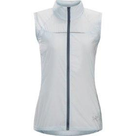 Arcteryx Cita Vest – Women's Zircon Large