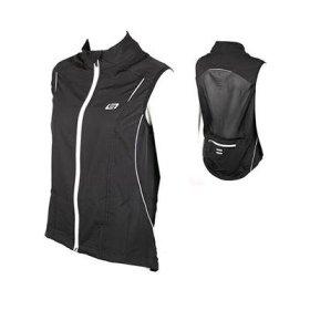 Bellwether Velocity Women's Vest Steel Blue, XL