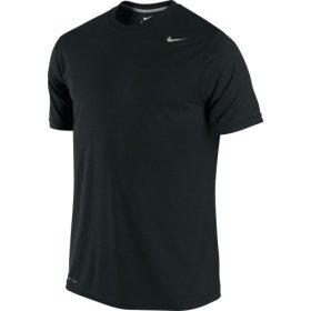 Nike 371642 Legend Dri-Fit Tee – Black