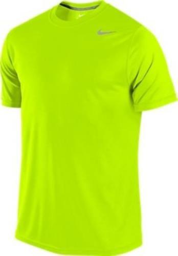 Nike 371642 Legend Dri-Fit Tee – Volt