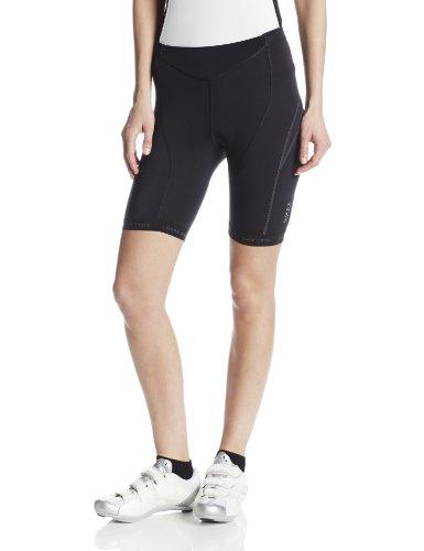 Gore Bike Wear Women's Oxygen Lady Short+ Tights, Black, Medium