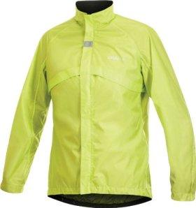 Craft Women's Active Bike Rain Jacket, Amino, Medium