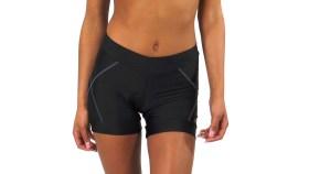 Craft Women's AB Hot Pants Cycling Shorts | SwimOutlet.com