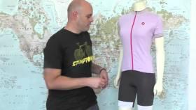Cycling Shorts Sizing