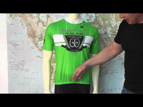 Pearl Izumi Select Limited Cycling Jerseys