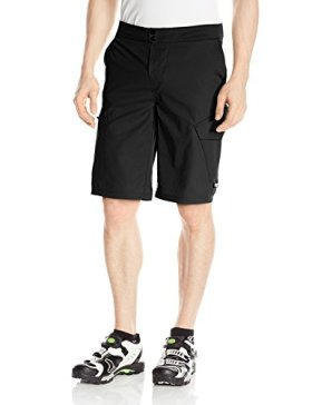 Fox Men's Ranger Cargo 12-Inch Shorts, Black, 34