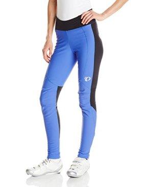 Pearl Izumi – Ride Women's AmFIB Tights, Dazzling Blue, Large