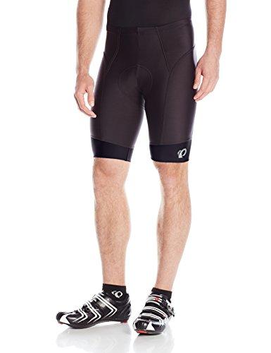 Pearl Izumi – Ride Men's Elite In-R-Cool Shorts, Black, Medium