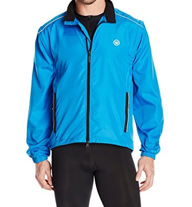 Canari Cyclewear Men S Razor Convertible Jacket Breakaway