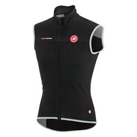 Castelli Fawesome 2 Vest – Men's Black, L