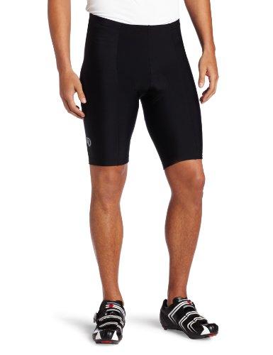 Pearl iZUMi Men's Quest Cycling Short,Black,Medium
