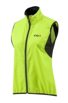 Louis Garneau Women's Nova Vest Bright Yellow-X-Small