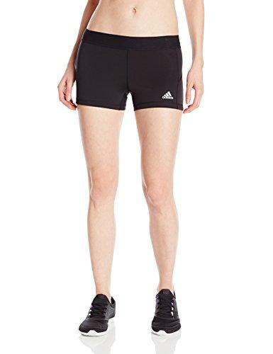 adidas Performance Women's Techfit 3″ Tight Shorts