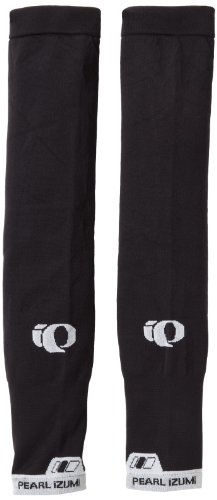 Pearl Izumi Men's Select Thermal Lite Arm Warmer, Large, Black