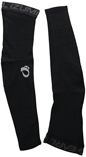 Pearl Izumi – Ride Elite Thermal Arm Warmer, Large, Black