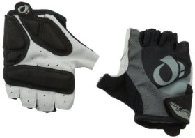 Pearl Izumi Women's W Select Glove, Black, Medium