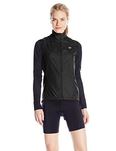 Pearl Izumi – Ride Women's Elite Barrier Vest, Large, Black