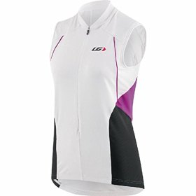 Louis Garneau Women's Beeze Vent Sleeveless Cycling Jersey