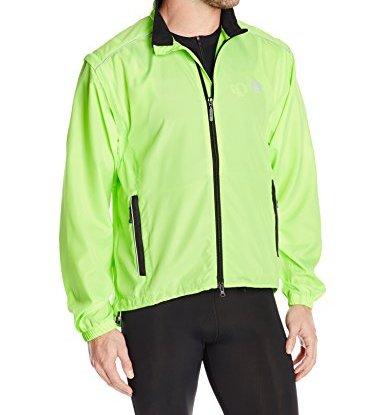 Canari Cyclewear Men S Razor Convertible Jacket Killer