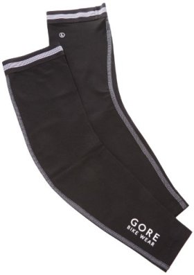 GORE BIKE WEAR  WINDSTOPPER Universal Arm Warmers, 2.0, S, black