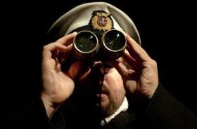 Origins & Lemons Binoculars