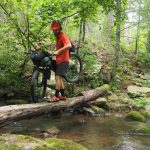 Virginia Mountain Bike Trail Part 5: Bonk City in Douthat