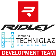 Ridley-Hermans Techiek Team