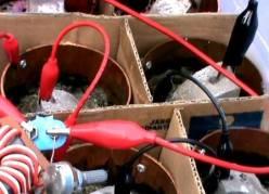 Hikmatul Iman Teknologi Baterai Thorium 3