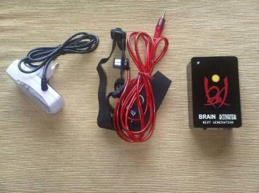 Hikmatul Iman Teknologi Brain Activator 1