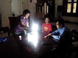 Hikmatul Iman Teknologi Generator Tanpa Bahan Bakar 11