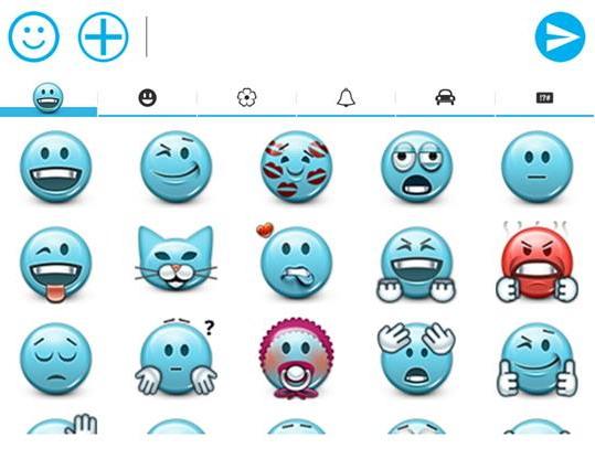 emoticon khas liteBIG