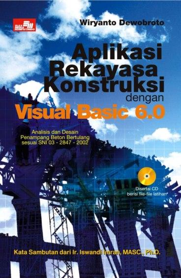 Visual Basic Teknik Sipil 02