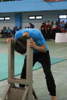 Demo Power Hikmatul Iman Kang Dicky 03