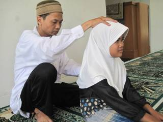 Baksos Terapi Hikmatul Iman Lanterha 01