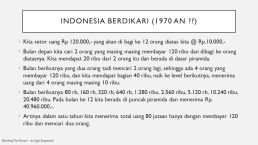 Money Game di Indonesia 01