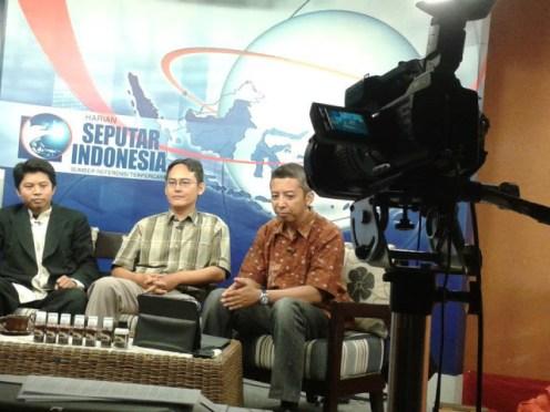 Hi Octan - Talkshow Liputan Siang Sindo IMTV Jabar 01