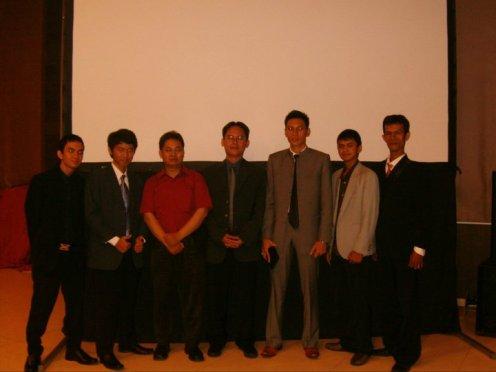 Hi Octan Training Product Pontianak 6 Juli 2011 01