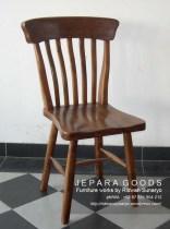 kursi country classic retro chair,kursi antik tangan,jual kursi jati,jepara furniture,finishing natural,jepara chair kursi koboy