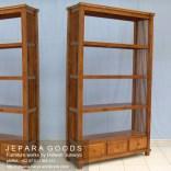 rak buku modern minimalis jepara,rak buku minimalis,jual rak buku jati jepara,furniture jati minimalis jepara goods