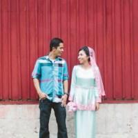 Fara + Shahrul | Engagement