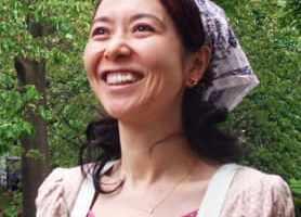 清美さんとのコラボクラス、~自己愛をアップする2時間、参加者募集中〜