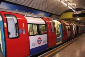2006年〜2008年 ロンドン生活